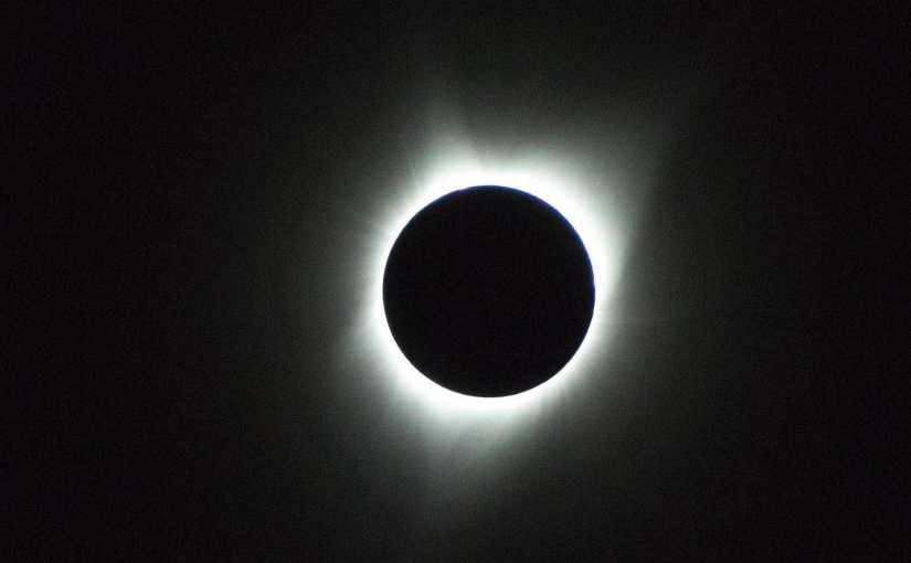 My First Total Solar Eclipse And AWEsome It Was