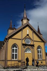 Catholic Church Tromso
