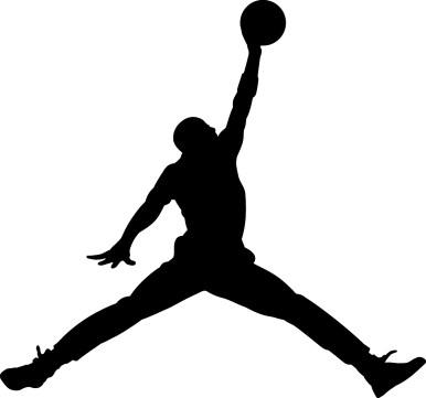 Jumpman-Logo