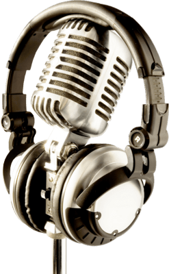 Mic-Headphones_podcast