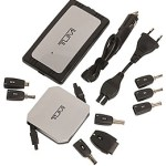The Globe Trotting Traveler's Business musts: Tumi Ultra Slim Adapter Kit