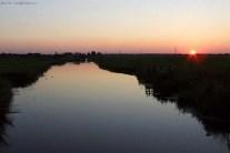 Hollands polderschap