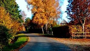 Zijweg aan Apeldoornskanaal
