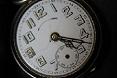 tijd horloge