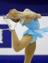 France World Figure Skating Championships 1