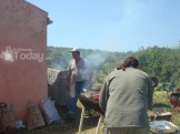 Πρωτομαγιά στα ΤραυλοΠερατάτα