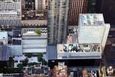 Οι ταράτσες της Νέας Υόρκης