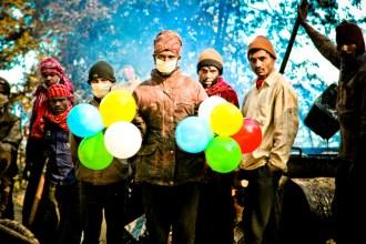 Τα Μπαλόνια του Μπουτάν