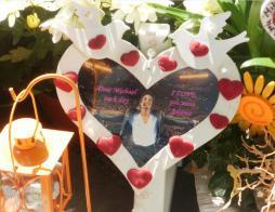 To μνημείο για τον Μάικλ Τζάκσον στο Μόναχο