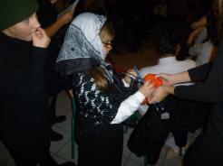 Γιορτή στο Δημοτικό Σχολείο Πόρου.