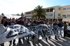 Παγκεφαλληνιακό Συλλαλητήριο-ΤΕΙ