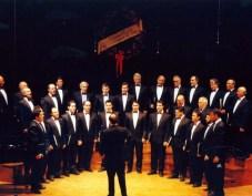 1997 - ΑΝΔΡΙΚΗ ΧΟΡΩΔΙΑ