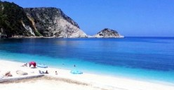 Παραλία Τραπεζάκι