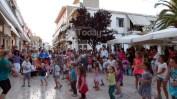 Εκδήλωση Πλατεία Καμπάνας