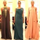 fashion show RITA ATTALA στα εγκαίνια της έκθεσης ΔΡΩΜΕΝΑ ΤΕΧΝΗΣ - φωτογραφίες της Αντριάνας Παρασκευοπούλου
