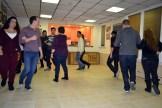 Τμήμα νεολαίας του συλλόγου «Αίνος»