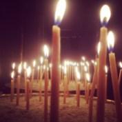 Κεφαλονιά : Η άγνωστη ολονυχτία των Χριστουγέννων στον Αγ.Γεράσιμο