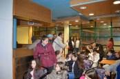 Η κοπή της πίτας στην Ακαδημία του Συλλόγου Δρομέων Κεφαλονιάς