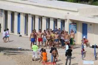Άθληση & ψυχαγωγία μεταξύ Πλατύ γιαλού και Τουρκοπόδαρου
