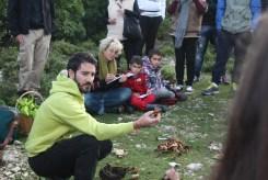 «Σεμινάριο αναγνώρισης και συλλογής άγριων μανιταριών»