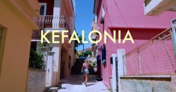 We love kefalonia