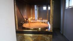 Στα υπόγεια της Ιεράς Μονής του Αγίου Γερασίμου