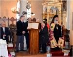 Στον Ι.Ν. Ευαγγελίστριας ο Μητροπολίτης Κεφαλληνίας