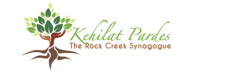 Kehilat Pardes – The Rock Creek Synagogue