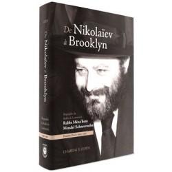De Nikolaïev à Brooklyn