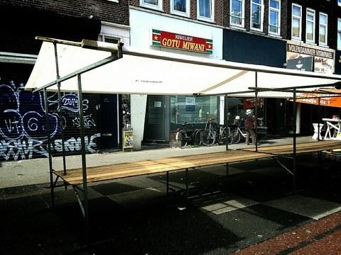 アムステルダムの日本人美容師の日常7