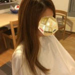 hair style for Female medium〜long3