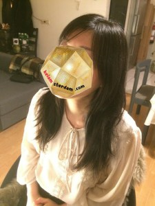 hair style for Female medium〜long6