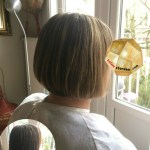 hair style for Female short〜Bob5