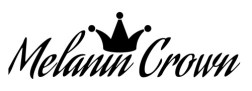melanin-crown-logo