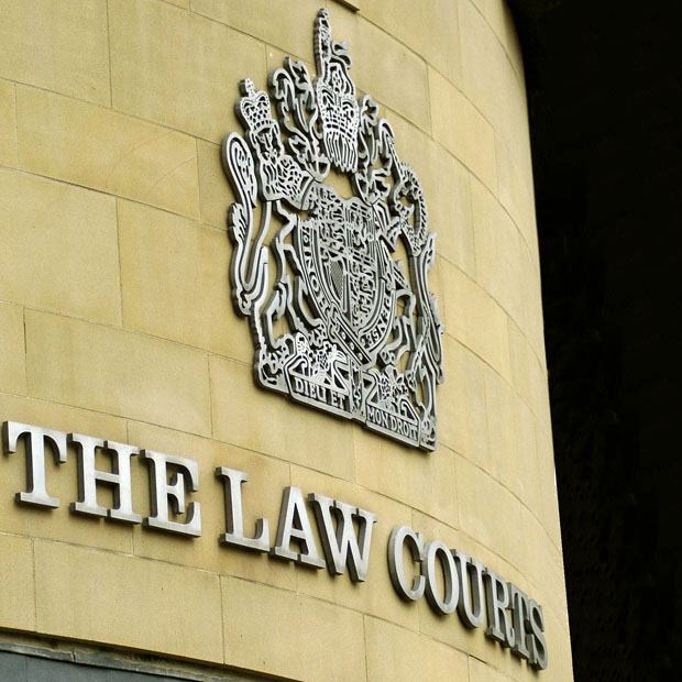 Keighley News: Keighley takeaway worker jailed after night-time attack on woman