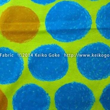 Fuwafuwa Dots 01