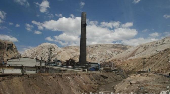 ペルーの2月GDP6.04%成長