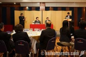 「Sabe a Sake」ペルー初の日本酒試飲会