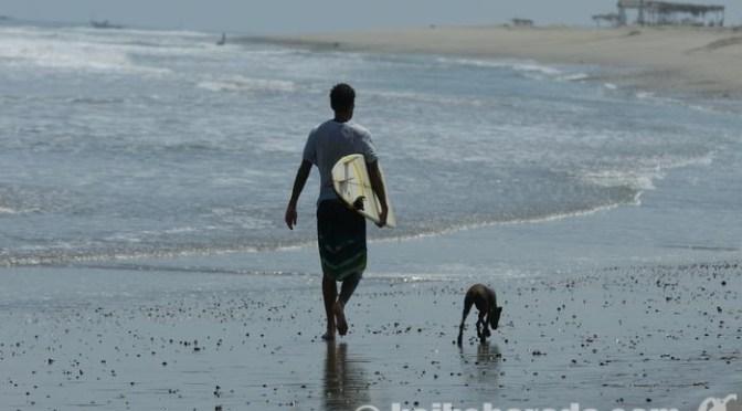 ペルーのビーチ一覧