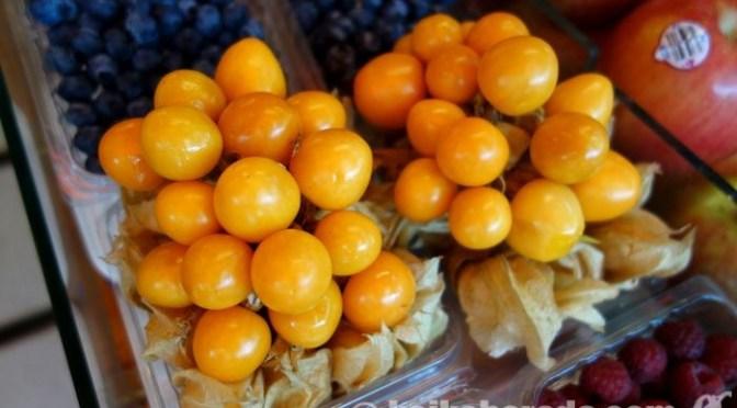 ペルーは南米のフルーツパラダイス!その1