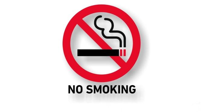 ペルー人の喫煙率 男性33.9% 女性8.6%