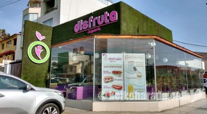 健康茶と南国フルーツのマリアージュ!ペルーのヘルシードリンク「エモリエンテ」って知ってる?