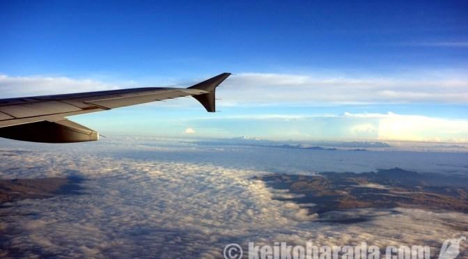 LATAM航空 サービス階層別料金ペルーでも導入開始