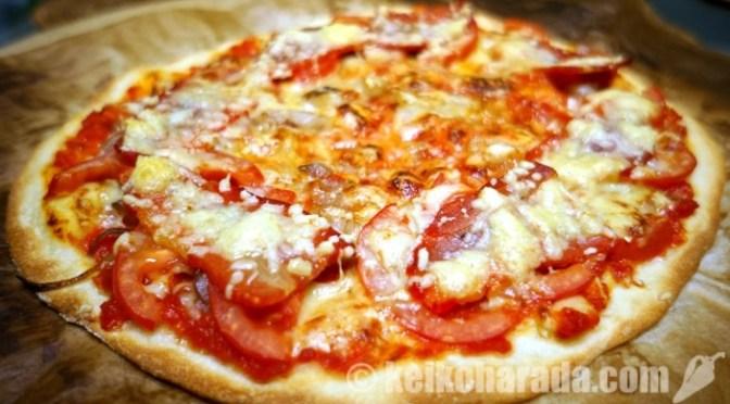 ペルーのピザチェーン 昨年度トップシェアはTelepizza