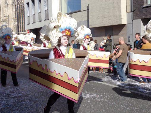 Keikoppencarnaval 2017