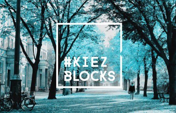 #Kietzblocks Pankow: wir steigen mit ein
