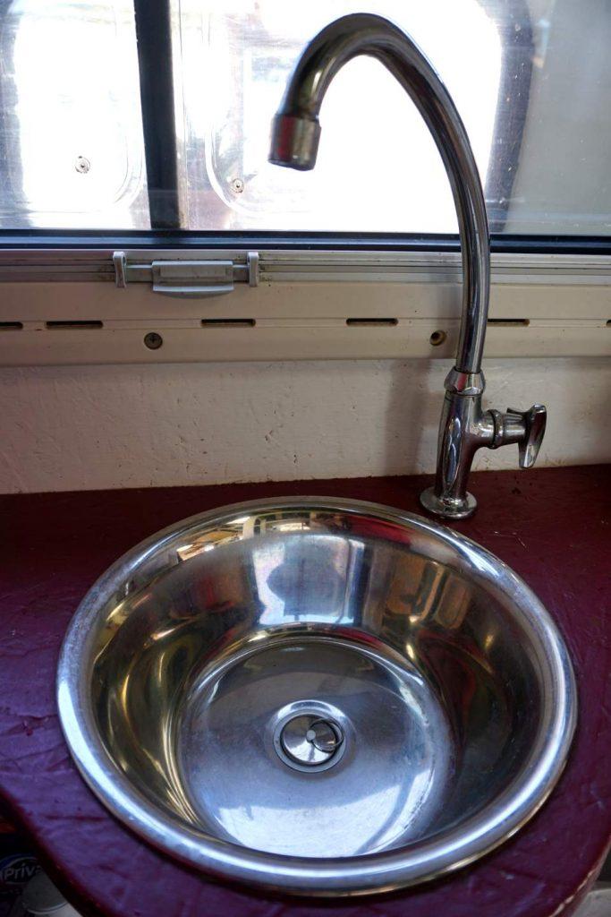 Wohnmobil Wasserpumpe Läuft Nicht