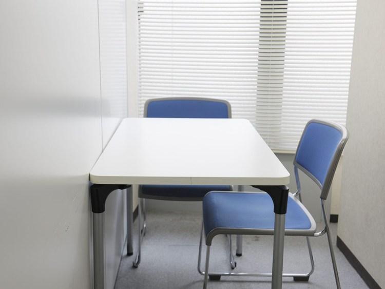 [写真]本部・教室の教室