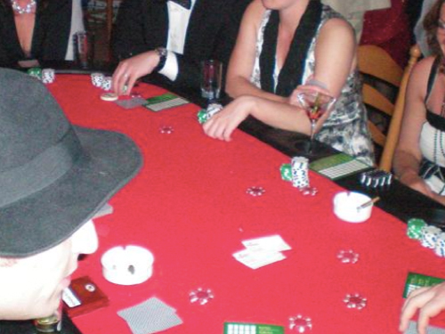 Pokerworkshop