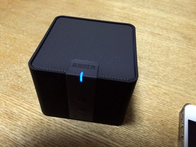 Anker A7908 Portable Bluetooth 4.0 Speaker (Black)